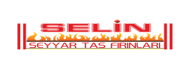 selin seyyar fırın logo